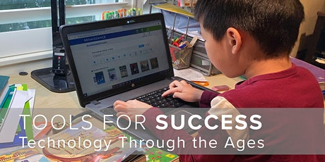 Tools for Success: Technology Through the Ages tickets