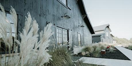 Grand Opening | Morgan Creek Barn | Dripping Springs tickets