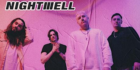 Nightwell & Dear Youth w/ Certainty & Hotknives tickets