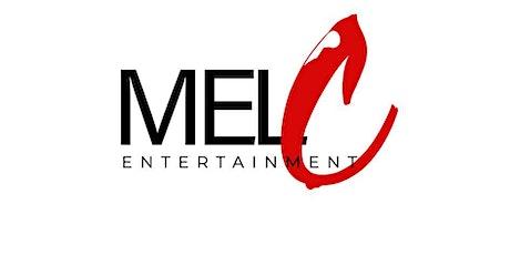 Mel C Entertainment Launch Party tickets