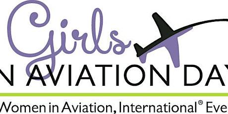 Girls in Aviation Day - Winnipeg tickets
