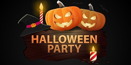 Halloween Pack Party tickets