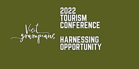 2022 Grampians Tourism Conference tickets