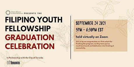 Filipino Youth Fellowship Graduation tickets