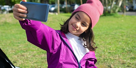 Are My Kids Safe? What Parents Should Know About the Online Environment tickets