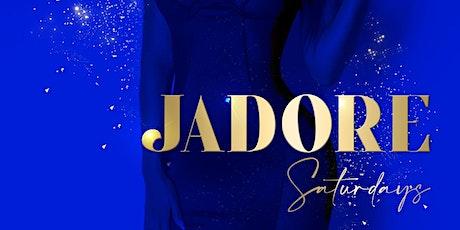 Jadore Saturdays @ Karma Hollywood tickets