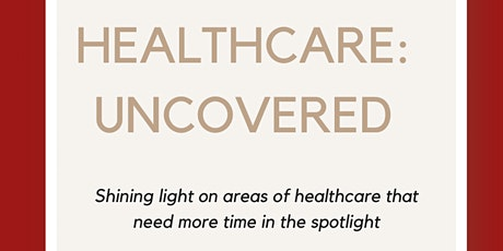Healthcare: Uncovered tickets