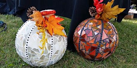 Mosaic Pumpkin Ball tickets