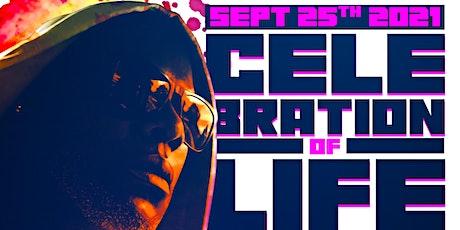 Celebration Of Life tickets