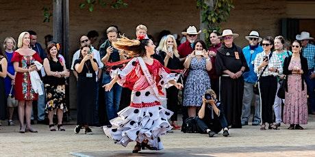 Fiesta 2.0 Maria Bermudez Flamenco Show tickets