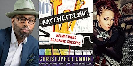Detroit Public Library Author Series Presents: Dr. Chris Emdin tickets