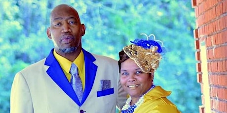 6th YEAR PASTOR & 1ST LADY ANNIVERSARY BANQUET tickets