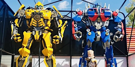 Event Transformers Beep! Toot! Honk! tickets