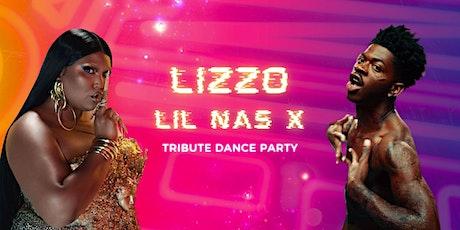 Lizzo / Lil Nas X Night tickets