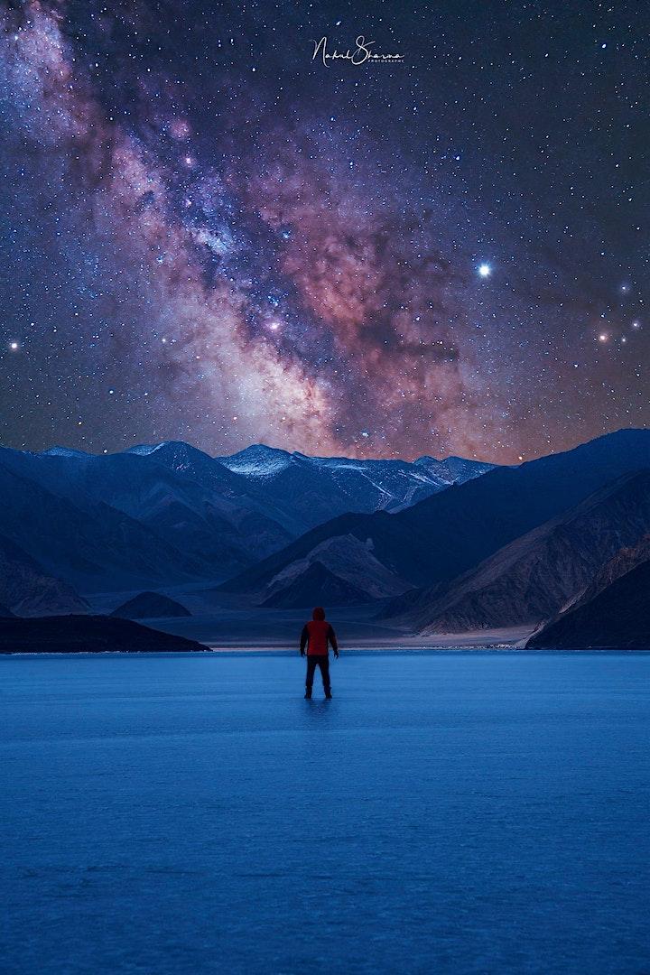 Universe Resin Class! image