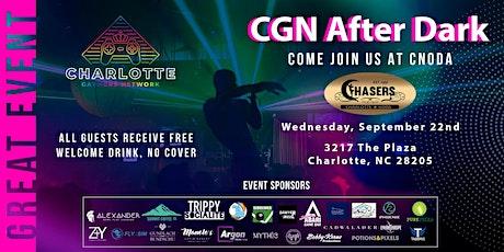 CGN After Dark: CNODA Edition! tickets