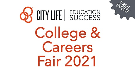 City Life College & Careers Fair 2021 tickets