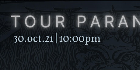 Tour Paranormal Vol III ¡LA REVANCHA! tickets