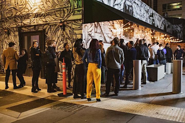 San Francisco Fashion Week 2021 | Opening (Reception) Party image
