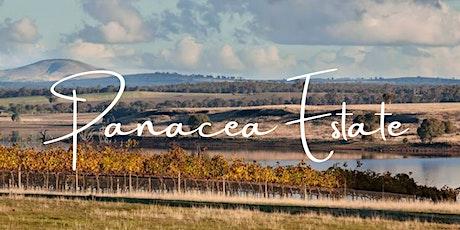 Panacea Estate Opening Celebration - Take 2! tickets