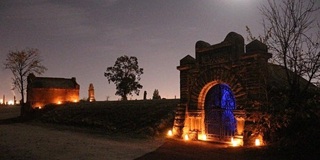 History Mystery Tour - RIVERSIDE CEMETERY tickets