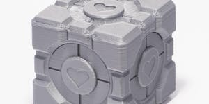 3D Modeling and Printing Workshop Series