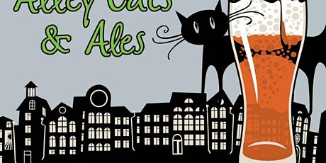 5th  Annual Alley Cats & Ales tickets