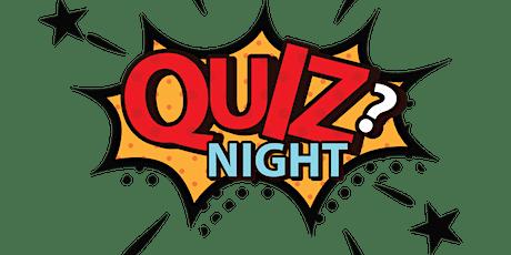 Gawler Baptist Church Quiz Night tickets