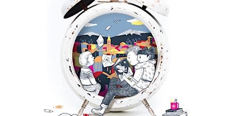 Premiazione Concorso letterario L'officina del tempo biglietti
