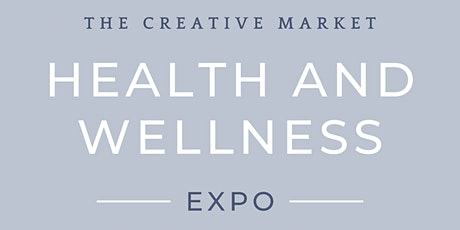Health & Wellness Expo tickets