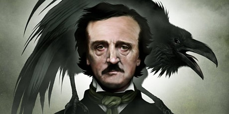 Fairmount Cemetery - BEYOND THE GRAVE -wanderings with Edgar Allan Poe tickets