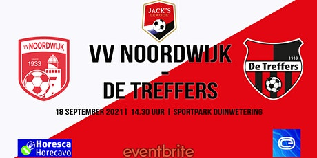 vv Noordwijk 1 - De Treffers 1 tickets