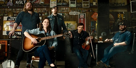 Laney Lou & The Bird Dogs / Guests TBA tickets