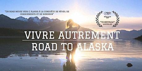 SOIRÉE VOYAGE #41 - Road to Alaska billets