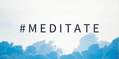 Breath & Meditation Workshop tickets