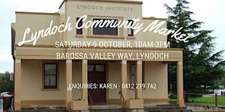 Lyndoch Community Market tickets