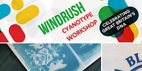 Windrush Cyanotype Workshop tickets