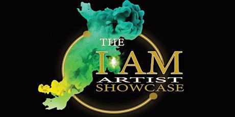 I Am Artist Showcase / Sony Music Business Workshop tickets