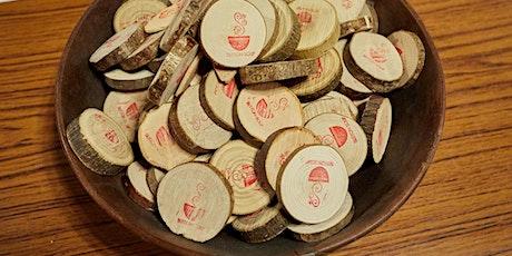 Sutton Soup #18 tickets