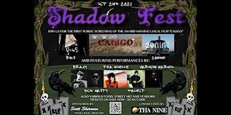 Shadow Fest tickets
