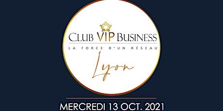 Club VIP Business Lyon billets