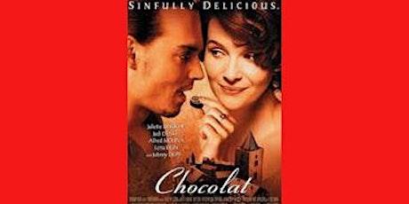 Chateau Al Chocalat' Movie Night Sanctuary Swan Valley tickets