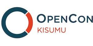 OpenCon Kisumu 2015