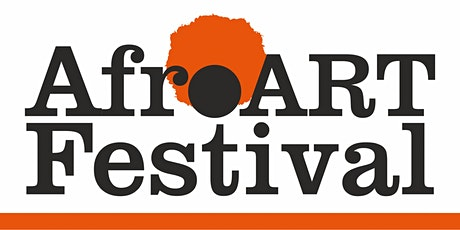 Afro Art Fest - Part of Newham Black History Month 2021 tickets
