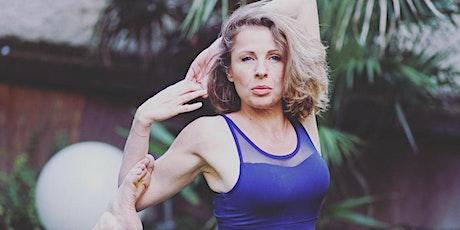 Yoga abdo  Mouvement Sophrologie billets