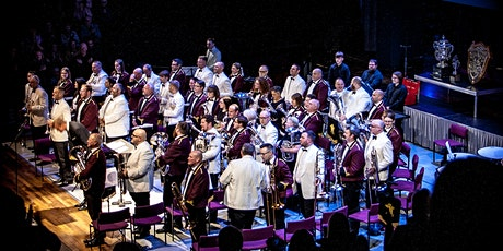 Cory Band & The Shepherd Group Brass Band Joint Concert tickets