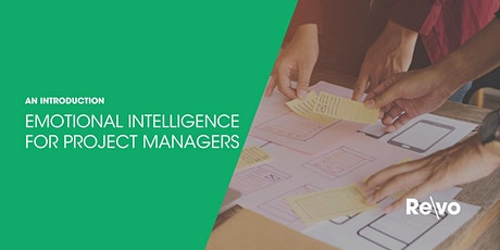 Emotional Intelligence for Project Managers (An Introduction) tickets