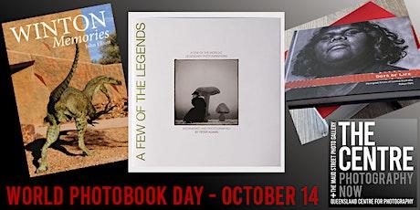 Celebrating World Photobook Day tickets