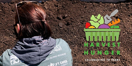 Harvest Against Hunger 2021 tickets