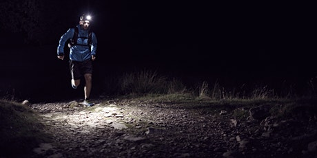 Property & Construction Networking Event: Head Torch Trail Run Richmond tickets